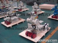 Hoston MJ7115 simple small manual surface grinder
