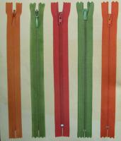 3#,5#,8#,10#, Fashional Open-End Nylon Zipper For Sale