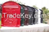 Aluminum Mailbox | Mailbox | Mailbox Supplier