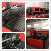OEM British GSI Laser Cutting Machine 200 Watt