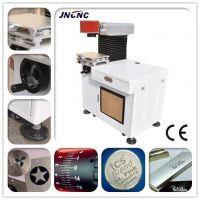 Portable CE Fiber Laser Marking Machine for Metals