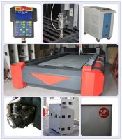 SPI fiber cnc laser cutting machine price
