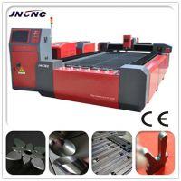 500W YAG Solid Metal Laser Cutting Machine