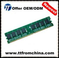 Memory modules DDR1 333mhz 1GB RAM make in China
