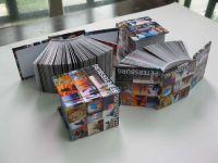 Mini Hardcover Book Printing