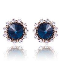Silver Jewelry - Stud Earrings
