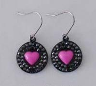 Earrings - Stud Earrings