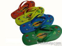 Women's PE Flip Flops