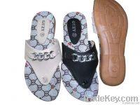 Lady's Sandals