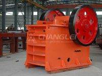 Small-large jaw stone crusher good sell in India