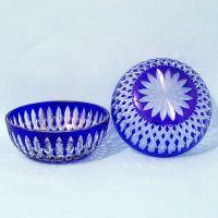 Handmade craft tableware bowl fruit bowls snack bowl