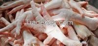 High  quality chicken  feet   for  sale