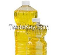 High  quality  Rapeseed Oil