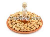 High   quality   Peanut Oil