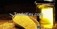 High  quality Soybean Oil