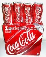 high  quality  COCACOLA SOFT DRINK