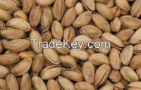 High  quality  Pistachios Raw/ Roasted& Salted