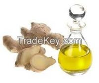 High  quality  Natural Ginger Essential Oil