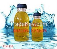 high   quality  Deep Sea fish oil EPA DHA