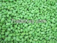 high quality frozen yellow soybean sprout 2014