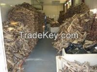 high quality  Dried stockfish