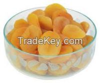 High  quality  apricots