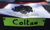 High   quality    coltan