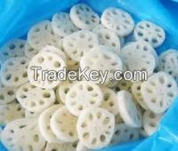 High quality  frozen  Lotus root