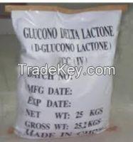High  quality  Glucono-Delta-Lactone