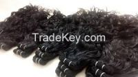 High quality human hair