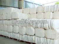 High   quality Raw Cotton Bale
