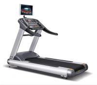 Energy Saving AC Servo Motorized Treadmill - Commercial Use