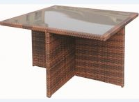 Rattan Outdoor Furniture (VF4014)