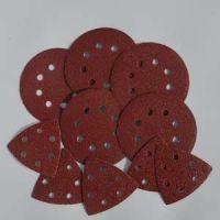 Velcro Abrasive Discs
