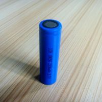 2014 factory the cheapest! 18650 li ion battery