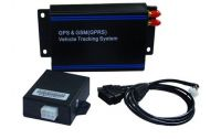 Car OBD II GPS Tracker supplier