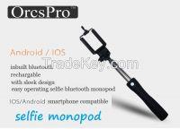 Bluetooth Monopod