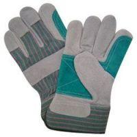 keather working gloves