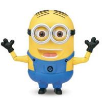 Adult cartoon cheap costumes Despicable Me 2 Minion Dave character cartoon characters