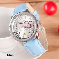 Hot Sale Cheap Lovely Cartoon Watches Children Kids Watch Reloj Mujer