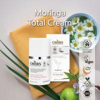 CHOBS Moringa Total Cream 50ml