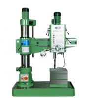 Rocker arm drill machine Full Hydraulic Electric Manual Radial