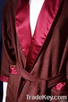 Soft & Comfortable Silk Nightgown