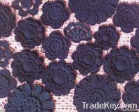 Flower Hand Crochet