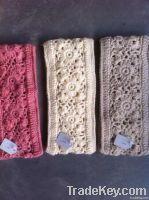 Multi Color Head Crochet