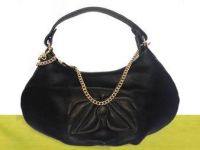 Zuffato Women  Soft Leather Handbag made in Italy