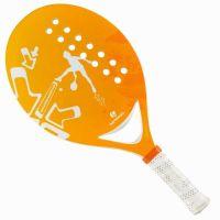 fiber carbon beach racket