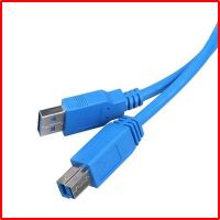 usb 3.0 a to b cable