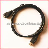 usb 3.0 cable am to micro