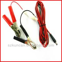 DC solar power cable